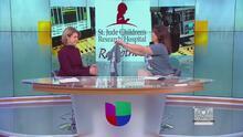 Las emisoras de Univision Radio se unen en un maratón en pro del hospital St. Jude