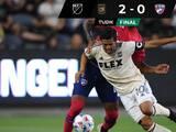 ¡Se encendió! Carlos Vela firmó su primer gol de la temporada en triunfo ante FC Dallas
