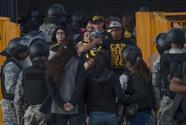 Nueve de cada diez uruguayos no van al fútbol con sus familias por la violencia en los estadios