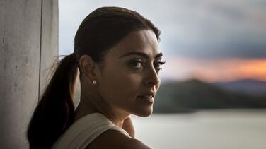 Juliana Paes es Carolina en 'Totalmente diva'