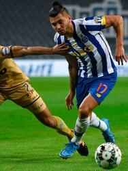 Jackson Porozo (8') adelantó a Boavista y Alberth Elis (45+1') crecía la diferencia. Taremi (54') y Oliveira (82') emparejaron los cartones. Hacia el final del juego, Porto daba vuelta al marcador, pero el tanto sería anulado. Porto se medirá a Juventus en los Octavos de la Champions a media semana.