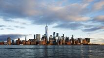 La tarde de este viernes comienza a subir la temperatura en Nueva York