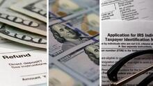 Lista de eventos del IRS para preparar impuestos gratis y aplicar para el crédito tributario por hijos en Los Ángeles