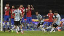 ¡Rivalidad sin límites! Messi supera a Cristiano en goles de falta