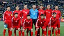 Se retira Corea del Norte rumbo a Catar 2022 por miedo al Covid-19