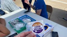 Hospital Parkland albergará clínicas de vacunación contra el covid-19 en el condado Dallas