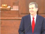 """""""Atención médica para las personas que no tienen"""": lo que dijo Roy Cooper en el discurso anual del estado"""