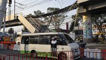 """""""Alguien debe pagar"""": familiares de víctimas en el colapso del metro en México exigen que se haga justicia"""