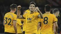Raúl Jiménez enfrentará al Stoke City en su primer partido de la temporada