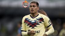 Tres equipos de la MLS estarían interesados por Nico Castillo