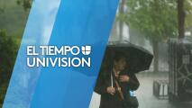 No olvides el paraguas al salir de casa: Chicago experimenta una mañana de viernes pasada por lluvia
