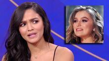 """""""Yo no hice trampa"""": Kiara Liz admite que le incomodó lo que dijo Sofía Castro tras su triunfo en Mira Quién Baila"""