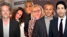 ¿Cómo luce el elenco de 'Friends' ahora y qué fue de ellos tras terminar la serie?