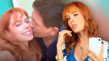 Novia de Juan Osorio dice qué la enamoro del productor y por qué no importa que él sea 37 años más grande