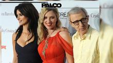 Las películas más taquilleras de Woody Allen