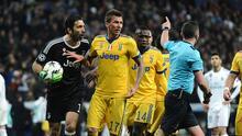 Ni siquiera el VAR habría anulado el polémico penalti a favor del Madrid