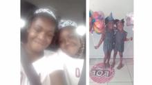 Dos pequeñas hermanas son encontradas muertas en un canal de Florida; la policía investiga a la madre