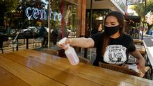 Coronavirus: el regreso a clases de universitarios beneficia a negocios de San José