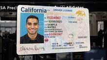 DMV de California facilita el trámite de la Real ID: no pedirá más la tarjeta de seguro social
