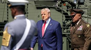 Estas son todas las veces que el presidente Trump ha insultado públicamente a militares de EEUU