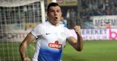 Toluca refuerza su ataque con el paraguayo Braian Samudio