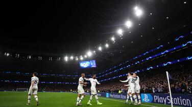 Cambio histórico: La UEFA elimina la regla del gol de visitante