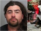 Conductor atropella a comensales en un restaurante de San José; hay un muerto y dos heridos