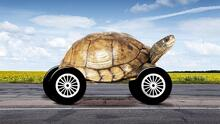 Los carros nuevos más lentos disponibles en Estados Unidos
