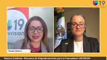 Becas Estudiantiles, servicios y recursos del Consulado General de México