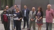 Activistas piden que se acepte el voto de una madre que no es ciudadana en la Junta de Educación de Illinois