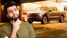 ¿Te conviene comprar un carro o camioneta de motor eléctrico en 2021?
