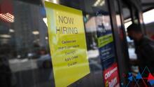 Anuncian fin a los beneficios para personas que no puedan demostrar que están buscando trabajo