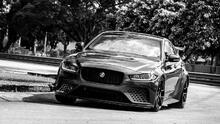 Jaguar XE SV Project 8, aferrándose a los orígenes de la marca inglesa