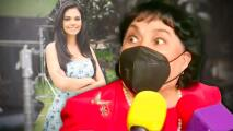 """""""¡Cómo crees!"""": Carmen Salinas responde si le gustaría que Livia Brito fuera la próxima 'Aventurera'"""