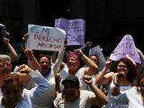 No la dejaron abortar tras ser violada, ahora la Suprema Corte de México reconoce que no debieron impedírselo