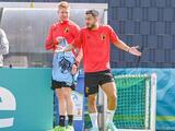 La importancia del uso de un buen trasero en el futbol como Eden Hazard