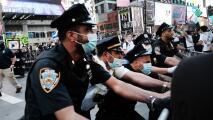 Las reformas a la policía que se han aprobado en Nueva York tras la muerte de George Floyd