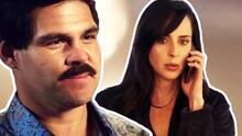'El Chapo' cumplió uno de sus grandes sueños: conocer a la famosa actriz Vanessa Espinoza