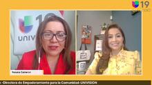 Ayuda de Recursos Para Empresas Latinas