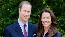 Los nombres más populares en las casas de apuestas para el tercer bebé de los príncipes William y Kate
