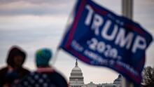 Un hombre es acusado de hacerse pasar por familiares de Trump en redes sociales para robarle dinero a cientos de personas