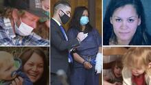 Liliana Carrillo: nuevas acusaciones desmienten la declaración de la mujer sobre la muerte de sus tres hijos