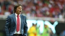 Matías Almeyda invita a Lionel Messi a jugar en el San José Earthquakes