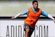 Eden Hazard admite que ha fallado en partidos importantes