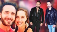 No fue con José Ron ni Rafael Amaya: Irán Castillo quiere llegar al altar junto a Pepe Ramos