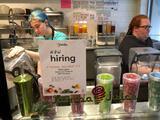 El desempleo se sitúa en 6.9% en octubre, reflejando la lenta recuperación económica en medio de la pandemia