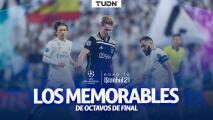 ¡Memorables de Champions! La humillación al Madrid de Solari