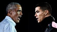 De Obama a Ronaldo: los 19 mayores 'influencers' de las redes sociales