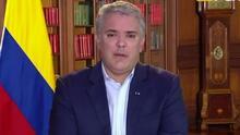 """""""Sí, se han presentado (abusos) y esos abusos se denuncian y se castigan"""": Entrevista a Iván Duque, presidente de Colombia"""