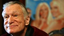 Excéntrica o polémica, la vida del fundador de Playboy nunca dejó de ser interesante